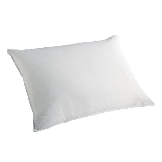 Down-Alternative Pillow, Standard