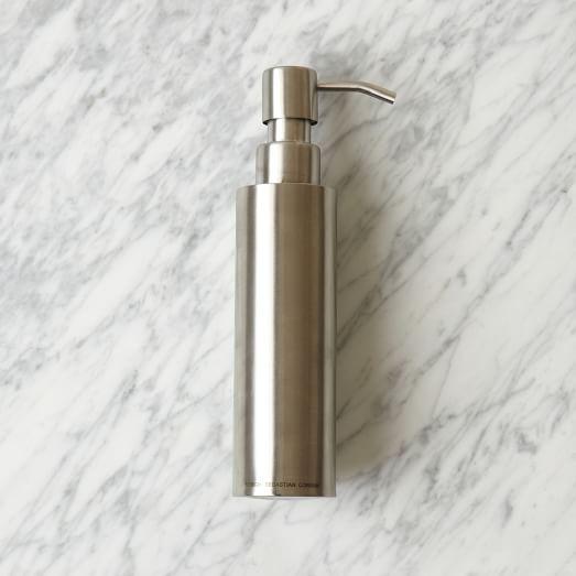 Sebastian Conran Collection, Soap Pump