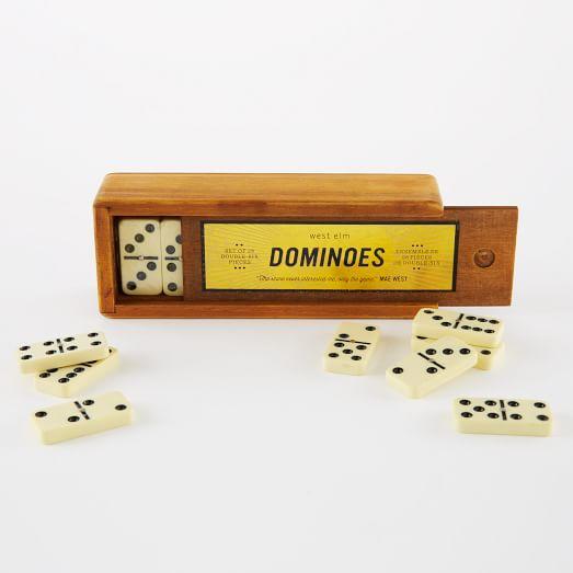 Vintage Games, Dominoes