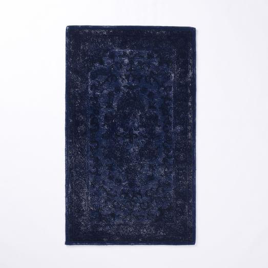 Bursa Rug, 3'x5', Ink