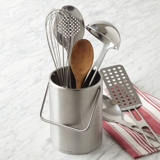 Universal Expert Utensil Caddy