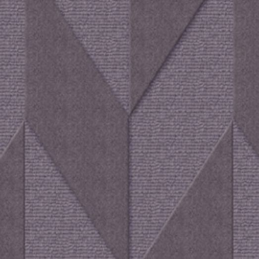 Custom Andes Rug, Dark Iris, 16'x16' Swatch
