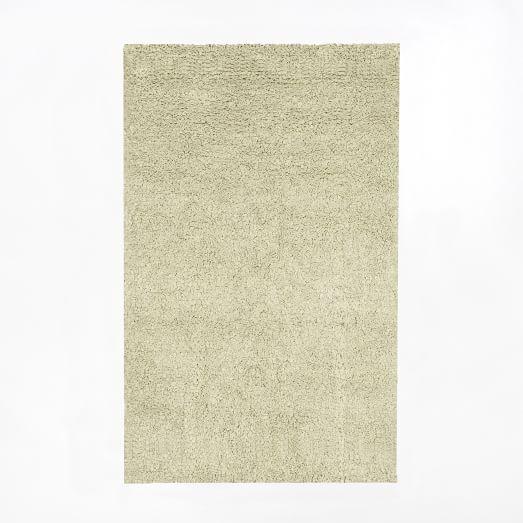 Cozy Textured Rug, 3'x5', Ivory