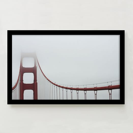 WE Print Collection, San Francisco