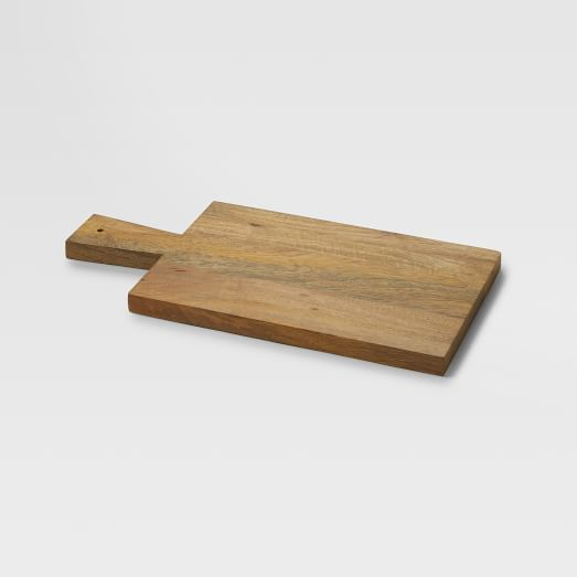 Raw Wood Board, Medium