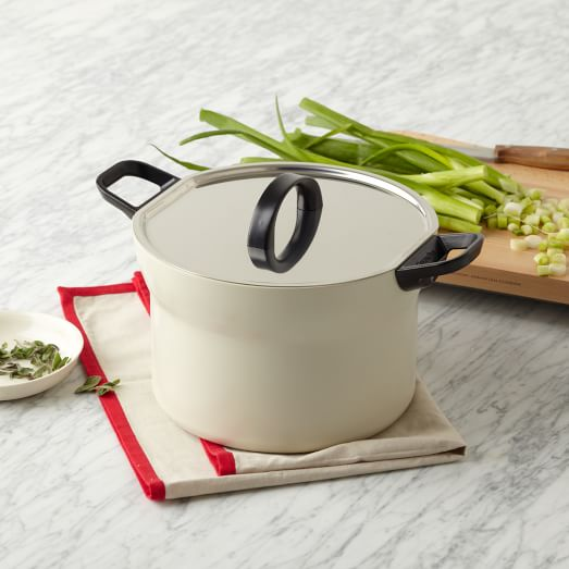 Greenpan Modern Nonstick Cookware, 5Q Dutch Oven