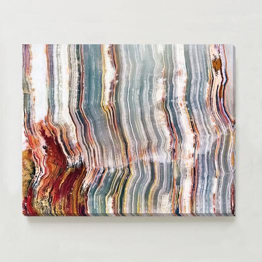 WE Print Collection, Iridescence II, 30