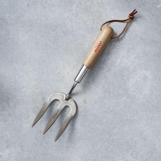 Garden Tools, Fork