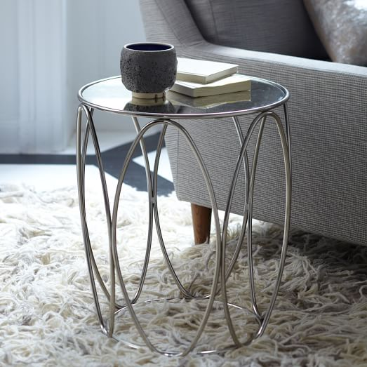Oval Rings Side Table west elm : oval rings side table c from www.westelm.com size 523 x 523 jpeg 51kB