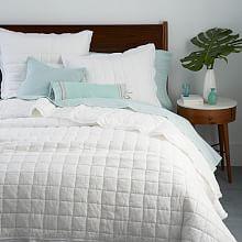 Modern Quilts Amp Coverlets West Elm