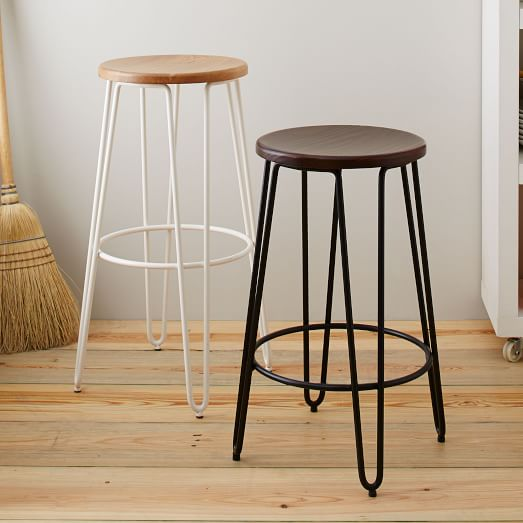 Hairpin Bar Counter Stool west elm : hairpin bar counter stool c from www.westelm.com size 523 x 523 jpeg 33kB