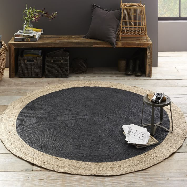 7 ft round rugs - rug designs