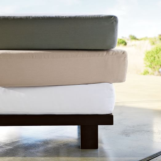 Tillary® Outdoor Modular Seating Cushion Covers