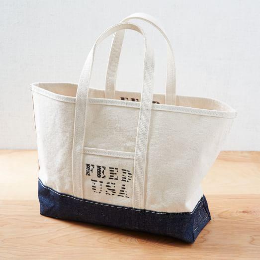 Feed Usa 50 Bag West Elm