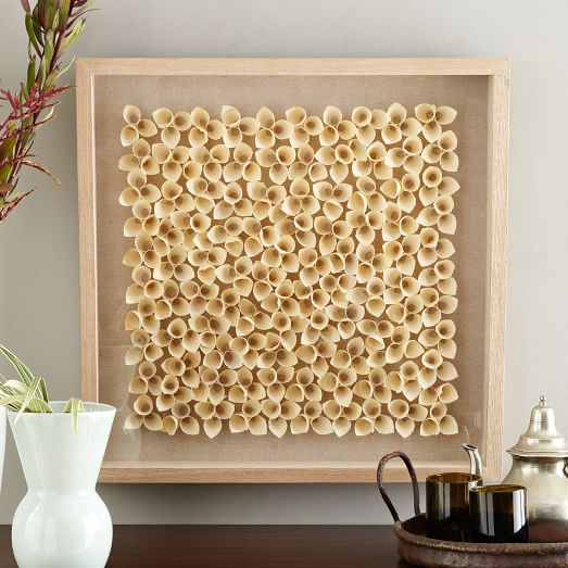 Nature of Wood Wall Art Light Wood