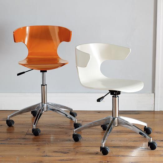 Wrap Office Chair West Elm