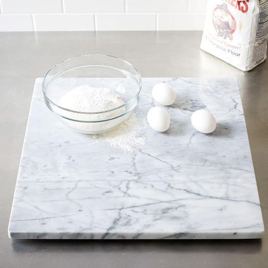 Marble Pastry Slab West Elm