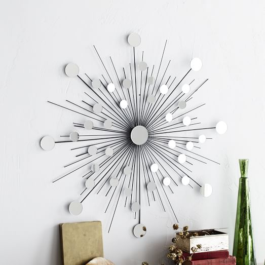 Wire Wall Art Home Decor Easy Decorating Ideas