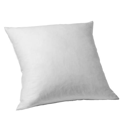 West Elm Throw Pillow Inserts : Decorative Pillow Insert ? 24