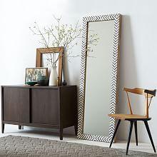 Floor Mirrors West Elm