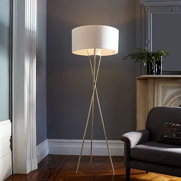 Source Kudu Table Lamp West Elm