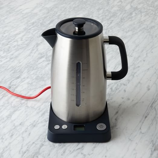 Universal Expert Electric Kettle West Elm