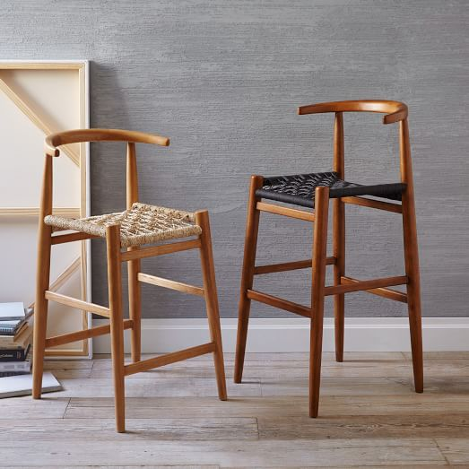 John Vogel Bar Counter Stools West Elm
