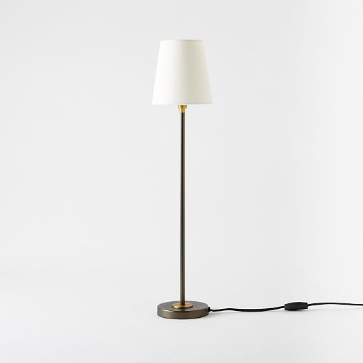Arc Mid Century Table Lamp