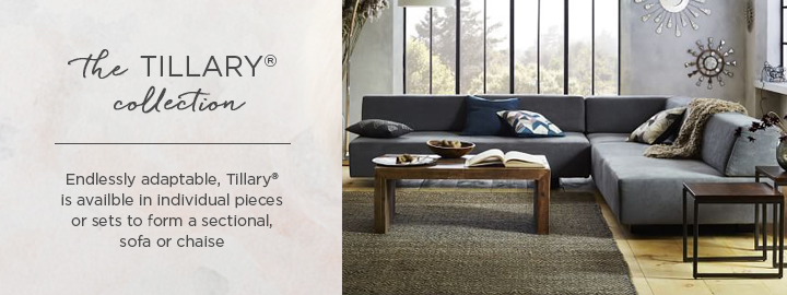 The Tillary Collection