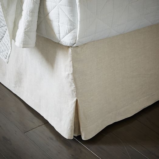 Washed Linen Bed Skirts Our washed linen bed skirts are made from % pure French bed linen, adding flair to your bedroom. These washed linen bedding skirts are made to be durable and easy to use, as well as stylish and vip7fps.tkon: Unit B, 5/F, Yat Chau Building Des Voeux Rd, Hong Kong, Central.