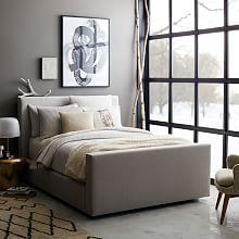 Bedroom West Elm