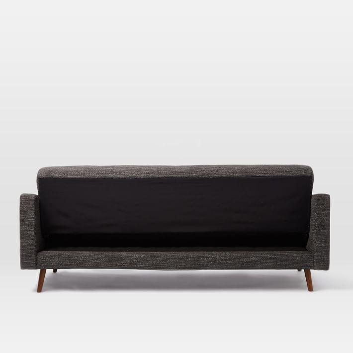 Pottery barn basic sofa slipcover