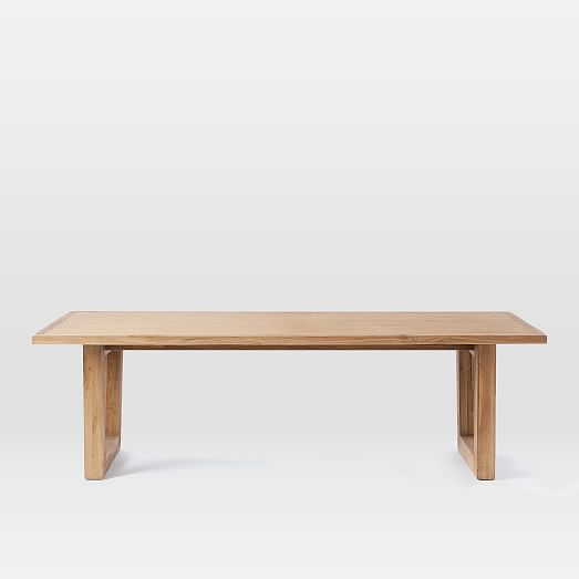 Jonas Expandable Dining Table : west elm