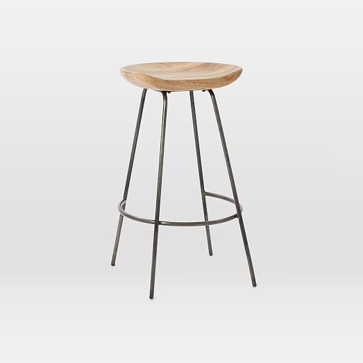 Alden Bar Counter Stools West Elm