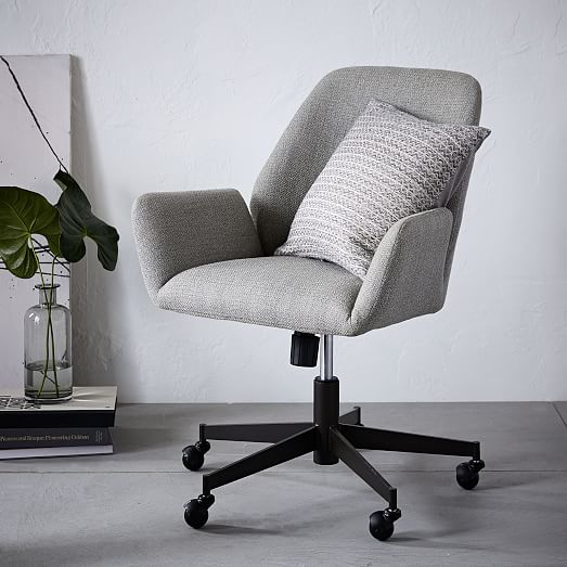 Aluna Upholstered fice Chair