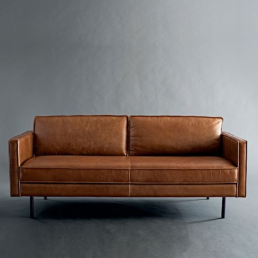 axel sofa 89 west elm all about fish