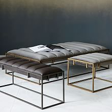 Bedroom Benches Amp Ottomans West Elm