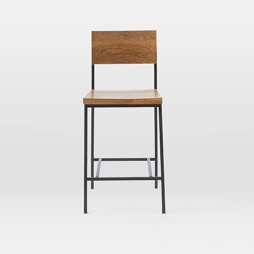 Rustic Bar Stool Counter Stool west elm : rustic bar stool counter stool c from www.westelm.com size 523 x 523 jpeg 9kB