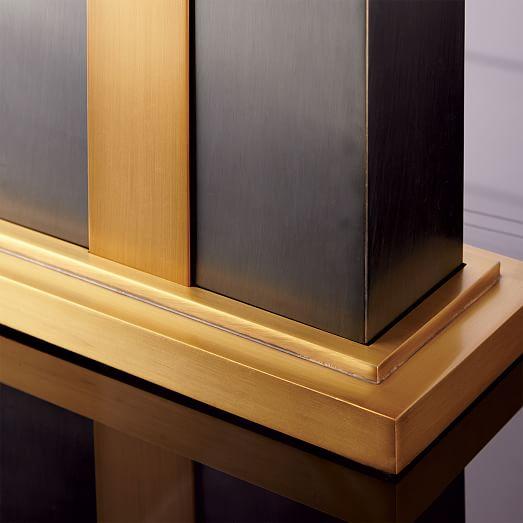 Rejuvenation Monolithic Table Lamp West Elm