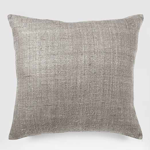 silk hand loomed pillow covers west elm. Black Bedroom Furniture Sets. Home Design Ideas