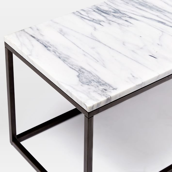 Black Marble Coffee Table Canada: Marble Coffee Table Toronto
