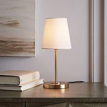 Affordable Lighting West Elm