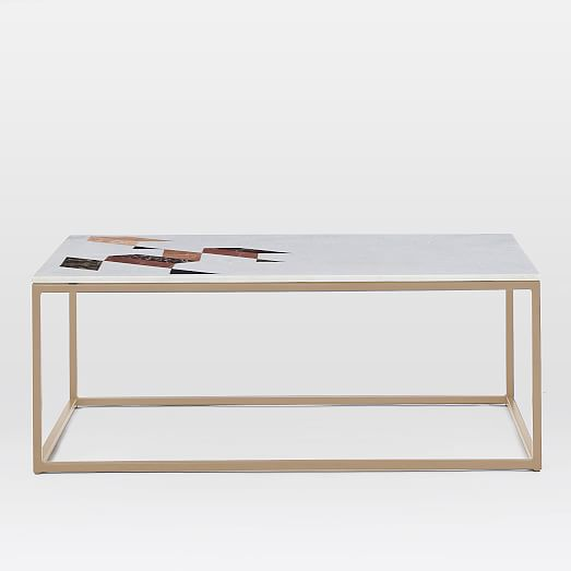 Marble Top Coffee Table India: Indian Marble Coffee Table