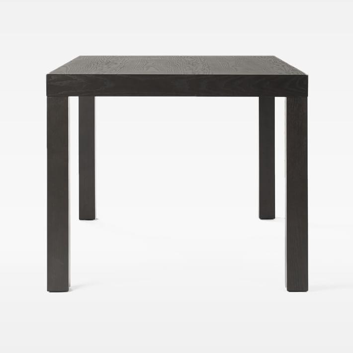 Parsons Expandable Dining Table | West Elm