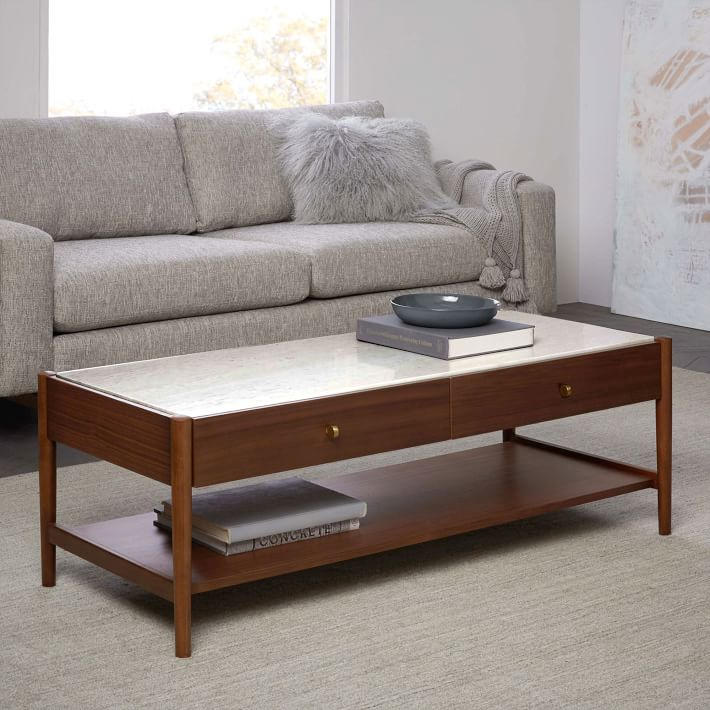 Mid Century Coffee Tables Table Designs