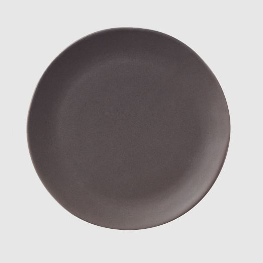 Scape Dinnerware, Dinner Plate, Set of 4, Cocoa