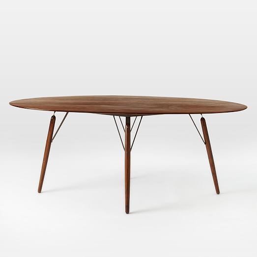 Graphica Dining Table Oval Hazelnut west elm : graphica dining table oval hazelnut c from www.westelm.com size 523 x 523 jpeg 10kB