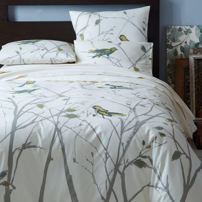 Bird Themed Bedding Birds Of Prey