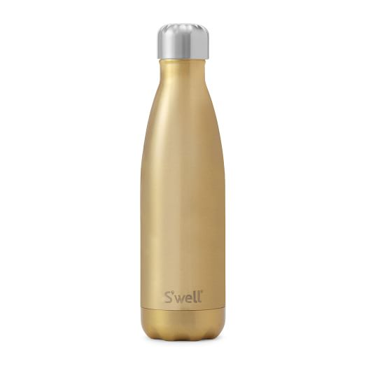 S'well® Water Bottles, Champagne