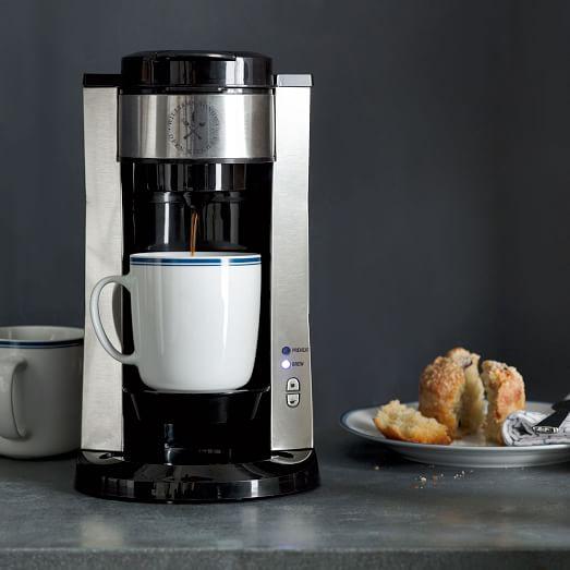 Williams Sonoma Open Kitchen K-Cup Coffee Maker